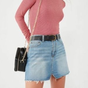 BDG Urban Outfitters Denim Skirt Size XS